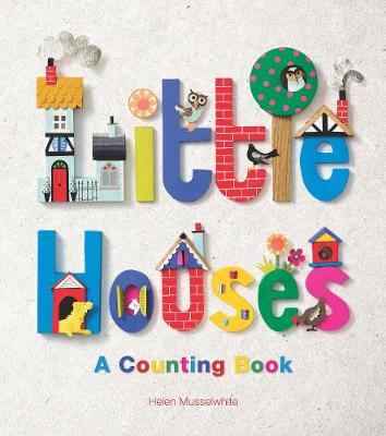 Little Houses: A Counting Book (Hardback)