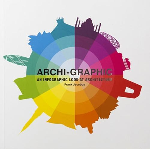 Archi-Graphic: An Infographic Look at Architecture (Paperback)