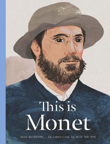 This is Monet (Hardback)