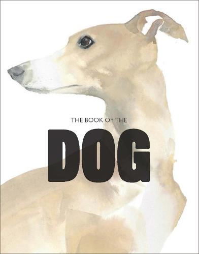Book of the Dog: The Dog in Art (Paperback)