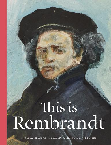This is Rembrandt (Hardback)