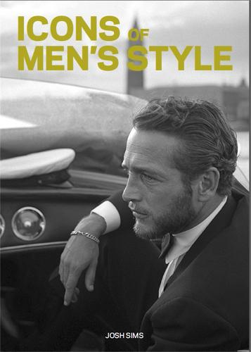 Icons of Men's Style mini - Pocket Editions (Paperback)