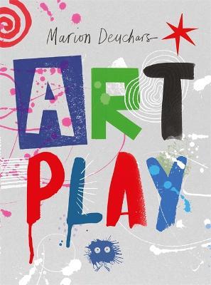 Art Play (Paperback)