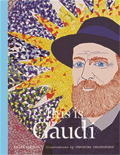 This is Gaudi - This is... (Hardback)