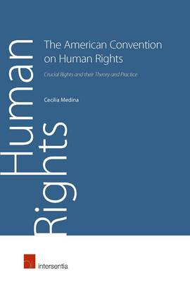 The American Convention on Human Rights (Paperback)