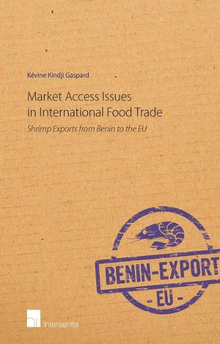 Market Access Issues in International Food Trade 2015 (Paperback)