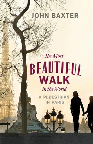 The Most Beautiful Walk in the World: A Pedestrian in Paris (Paperback)
