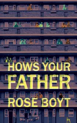 Hows Your Father (Hardback)