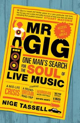 Mr Gig (Paperback)