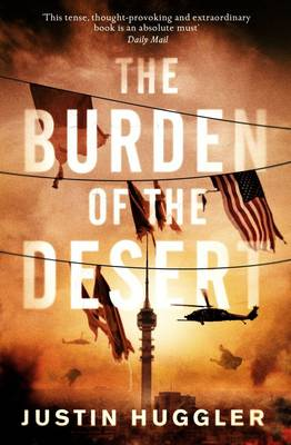 Burden of the Desert (Paperback)