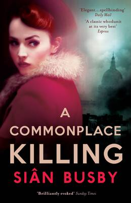 A Commonplace Killing (Paperback)