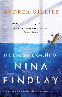 The Enlightenment of Nina Findlay (Paperback)
