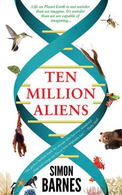 Ten Million Aliens (Paperback)