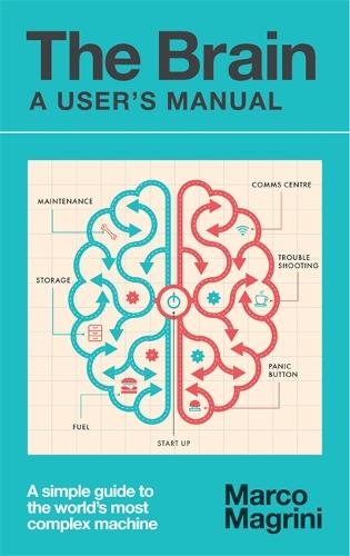 The Brain: A User's Manual: A simple guide to the world's most complex machine (Paperback)