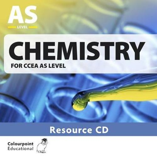 Chemistry for CCEA AS Level (CD-ROM)