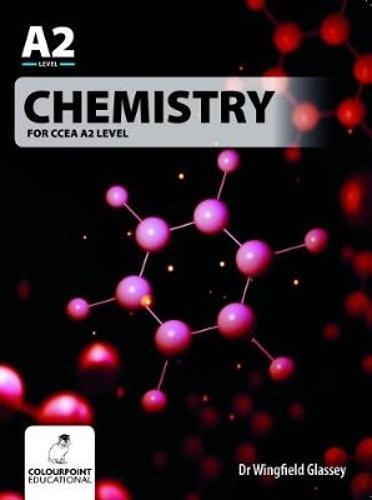 Chemistry for ccea a2 level by dr wingfield glassey waterstones chemistry for ccea a2 level paperback urtaz Gallery
