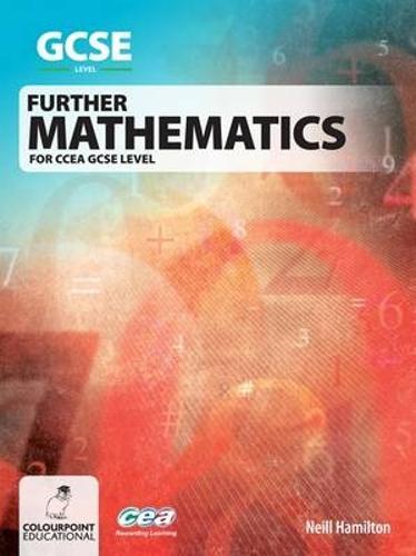 Further Mathematics for CCEA GCSE (Paperback)