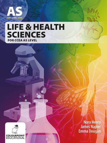 Life and Health Sciences for CCEA AS Level (Paperback)