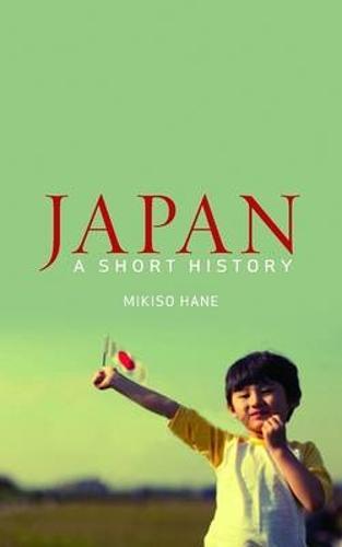 Japan: A Short History (Paperback)