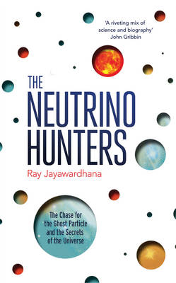 The Neutrino Hunters: The Chase for the Ghost Particle and the Secrets of the Universe (Paperback)