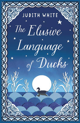 The Elusive Language of Ducks (Paperback)
