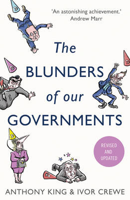 The Blunders of Our Governments (Paperback)