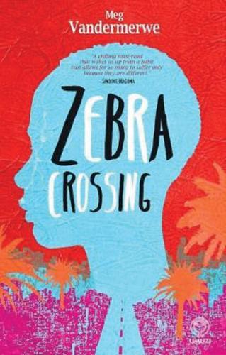 Zebra Crossing (Paperback)