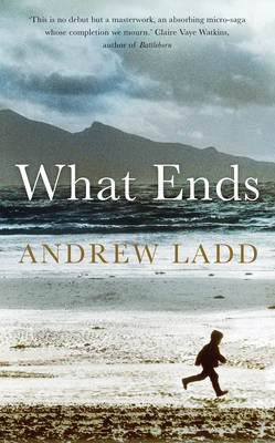 What Ends (Paperback)
