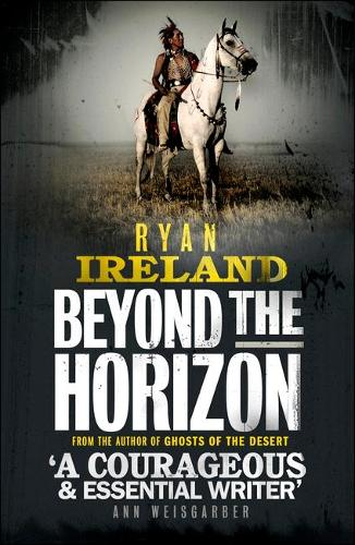 Beyond the Horizon (Paperback)