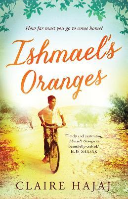 Ishmael's Oranges (Paperback)
