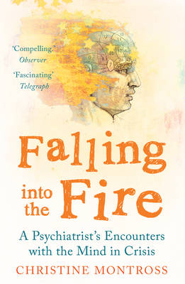 Falling into the Fire: A Psychiatrist's Encounters with the Mind in Crisis (Paperback)