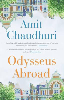Odysseus Abroad (Paperback)