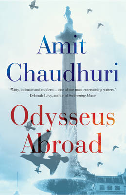 an analysis of real time by amit chaudhuri Amit chaudhuri's collection of short stories, real time, only gets going when he abandons prose and begins to tell his own story says adam mars-jones.