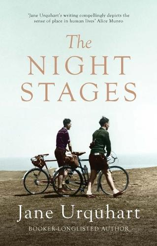 The Night Stages (Hardback)