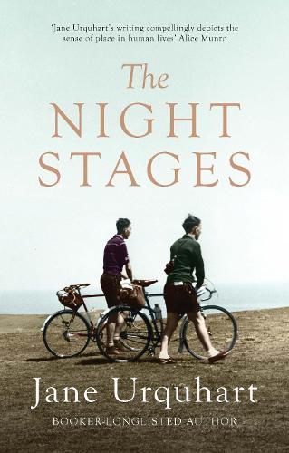 The Night Stages (Hardback)
