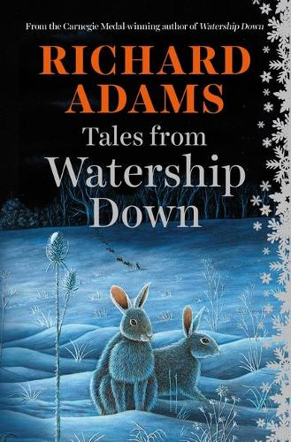 Tales from Watership Down (Hardback)