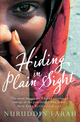 Hiding in Plain Sight (Paperback)