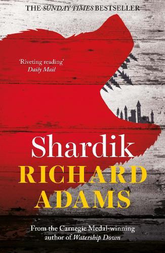 Shardik (Paperback)