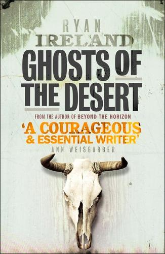 Ghosts of the Desert - Point Blank (Paperback)