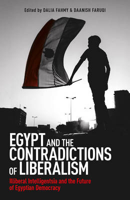 Egypt and the Contradictions of Liberalism: Illiberal Intelligentsia and the Future of Egyptian Democracy (Paperback)