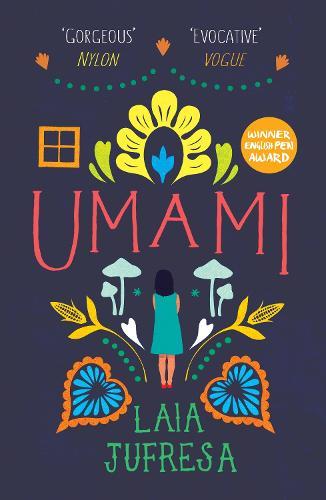 Umami (Paperback)
