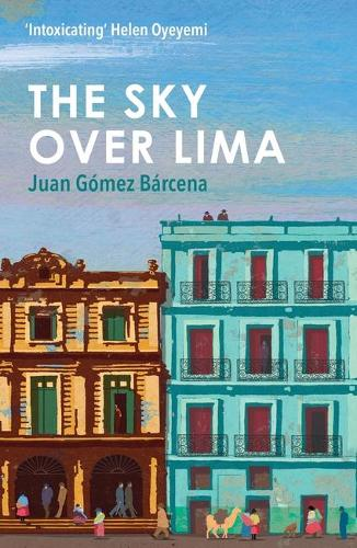 The Sky Over Lima (Paperback)