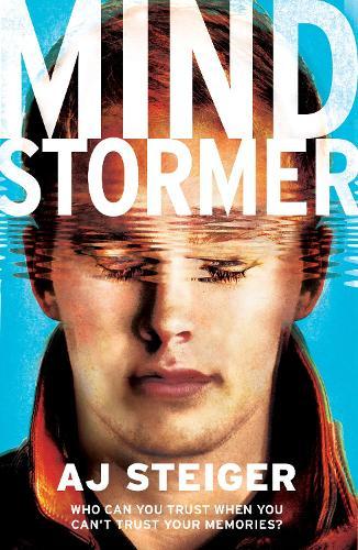 Mindstormer (Paperback)