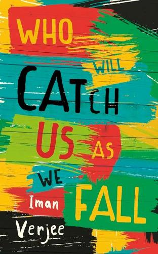 Who Will Catch Us As We Fall (Paperback)