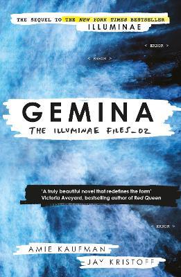 Gemina: The Illuminae Files: Book 2 (Paperback)