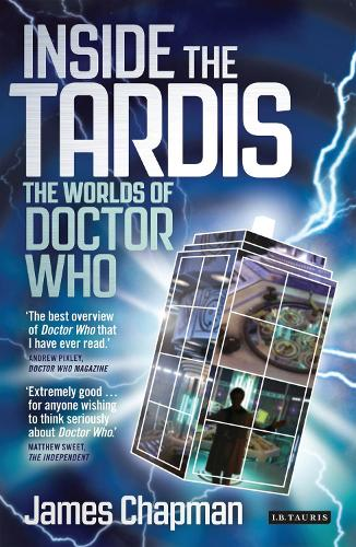 "Inside the Tardis: The Worlds of ""Doctor Who"" (Paperback)"