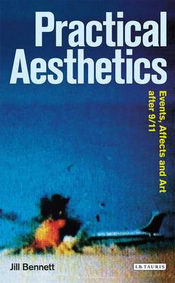 Practical Aesthetics: Events, Affects and Art After 9/11 - Radical Aesthetics Radical Art (Hardback)