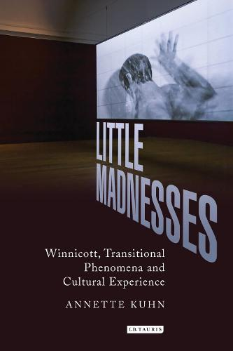 Little Madnesses: Winnicott, Transitional Phenomena & Cultural Experience - International Library of Cultural Studies v.25 (Paperback)