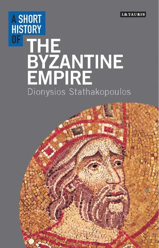 A Short History of the Byzantine Empire (Paperback)