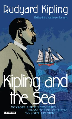 Kipling and the Sea (Hardback)